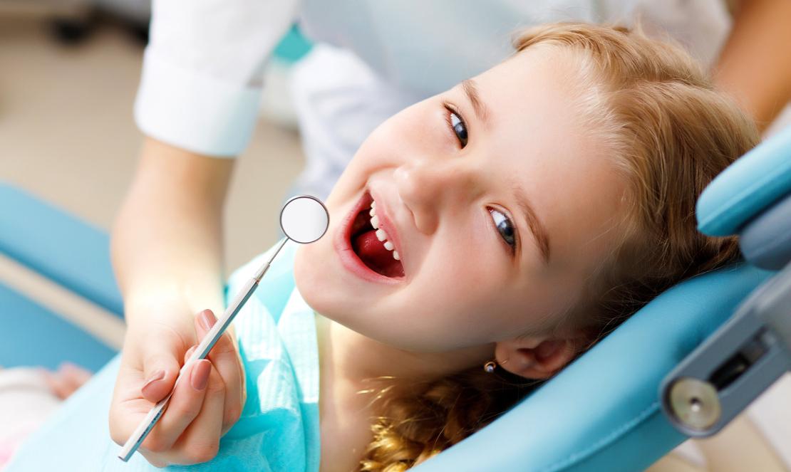 лечение зубов у ребенка под общим наркозом в стоматологии Черкассы