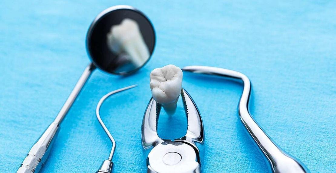 на фото стоматологические инструменты для хирурга стоматолога в Черкассах