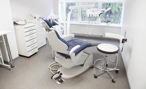 фото стоматологического кабинета в клинике Багита для имплантации в Черкассах