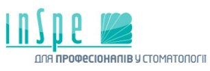 логотип инспе партнера стоматологии Багита