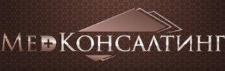 логотип медконсалтинг партнера стоматологии в Черкассах