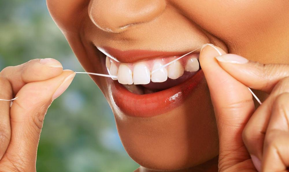 нить для гигиены полости рта