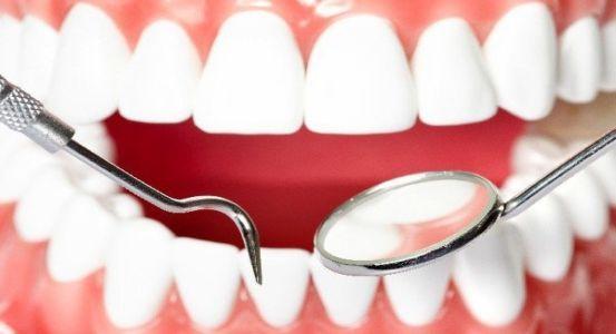 фото лечение зубов и пародонта в стоматологической клинике в Черкассах