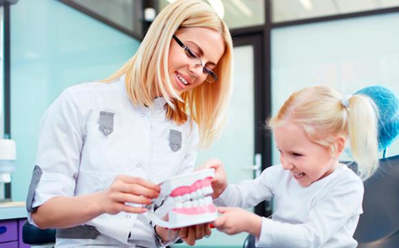 лечение зубов в стоматологической клинике